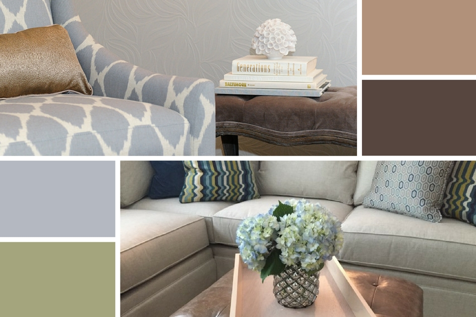 April Force Pardoe Color Palette Interior